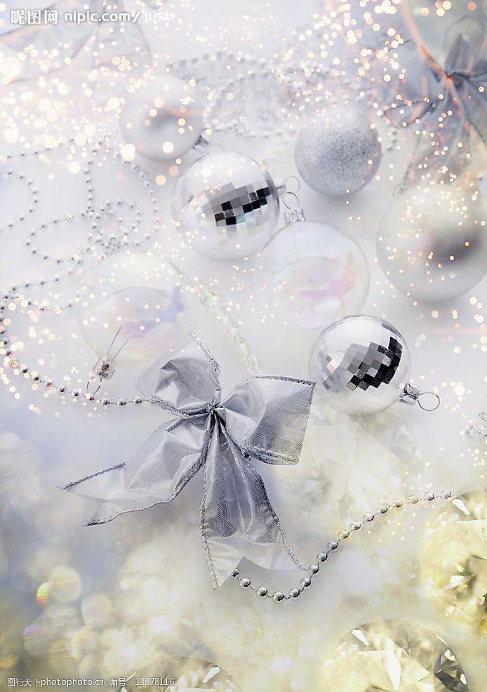 圣诞节饰物图片