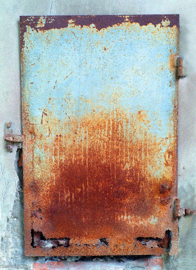 综合图片铁锈底纹0087