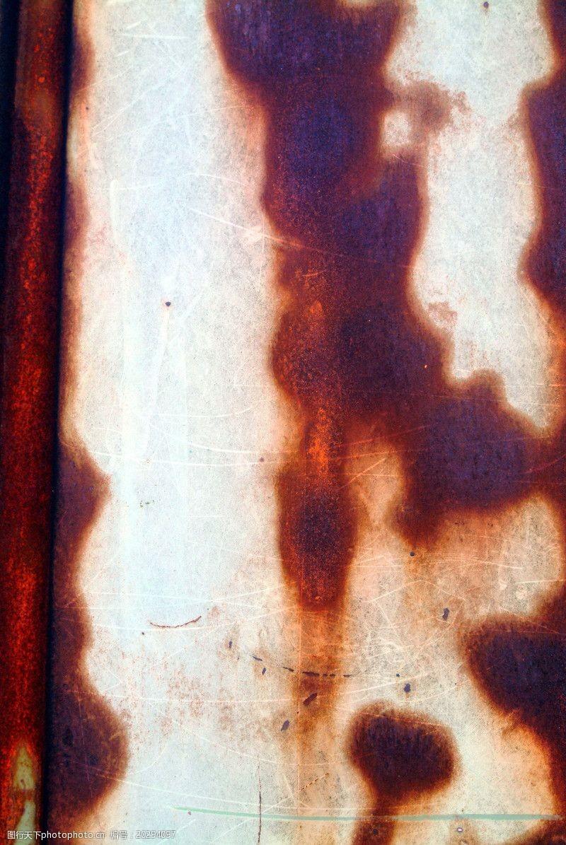 综合图片铁锈底纹0089