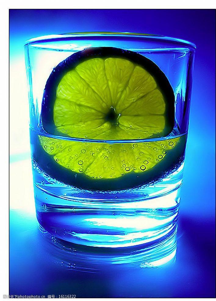 柠檬时尚柠檬图片