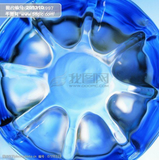 全球首席大百科玻璃风格透明杯子瓶子玻璃杯质感