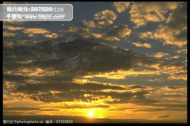 全球首席大百科风光风景大自然环境天空云海云朵
