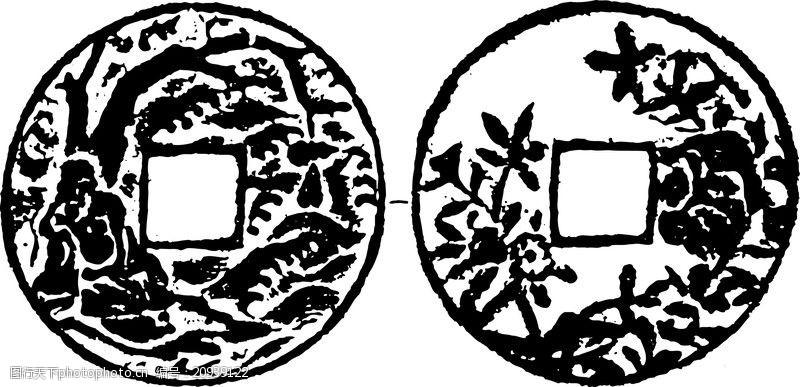 中国古图案清代0397