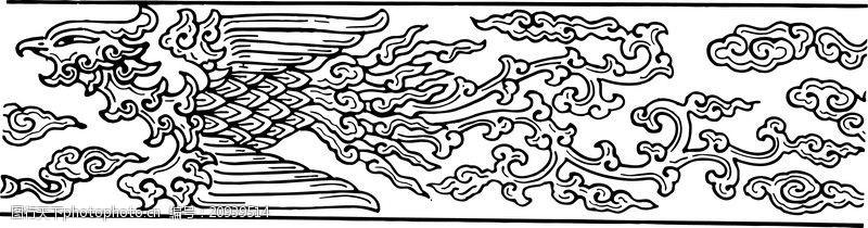 中国古图案清代0522
