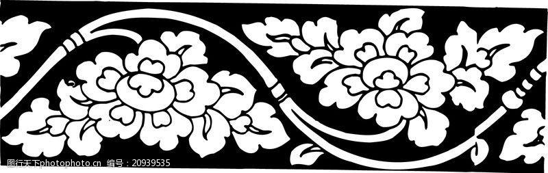 中国古图案清代0530